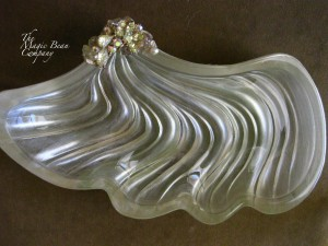 Swirl Tray